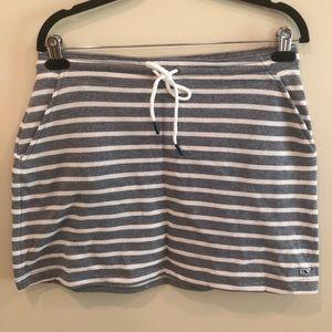 Vineyard Vines Knit Skirt